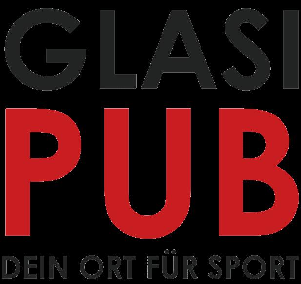 Glasi Pub – Dein Ort für Sport